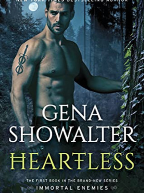 Review: Heartless by Gena Showalter
