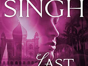 Review: Last Guard by Nalini Singh