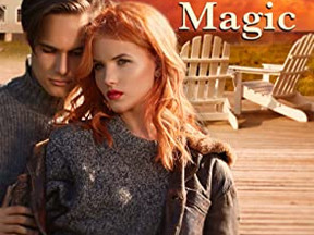 Review: Chocolate Raspberry Magic by Tena Stetler