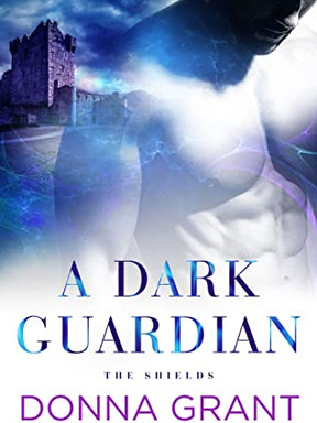 Review: A Dark Guardian by Donna Grant