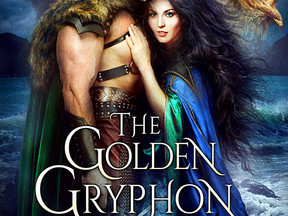 The Golden Gryphon and the Bear by Jeffe Kennedy Blog Tour
