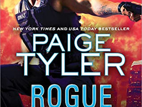 Review: Rogue Wolf by Paige Tyler