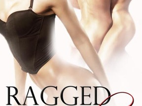 Review: Ragged Edge by Sara Brookes