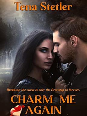 Review: Charm Me Again by Tena Stetler