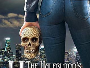 Review: The Halfblood's Hoard by Devin Hanson