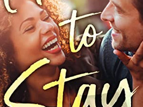 Review: Here to Stay by Adriana Herrera