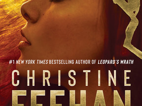 Review: Leopard's Rage by Christine Feehan and Excerpt