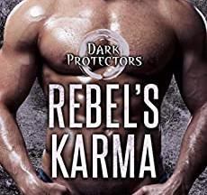 Review: Rebel's Karma by Rebecca Zanetti