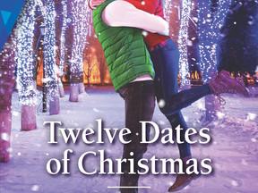 Blog Tour & Excerpt: Twelve Dates of Christmas by Laural Greer