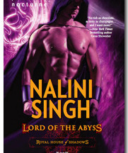 Review: Lord of the Abyss by Nalini Singh