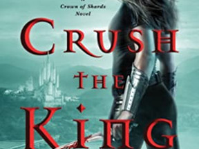 Review: Crush the King by Jennifer Estep