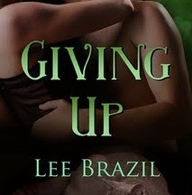 Review: Giving Up by Lee Brazil