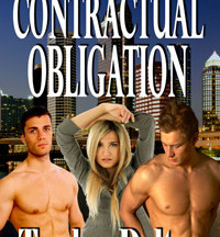 Review: Contractual Obligation by Tymber Dalton
