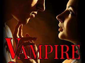 Review: Vampire Guardian by Joey W. Hill