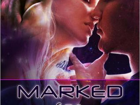 Review: Marked for Surrender by Jennifer Leeland