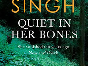 Review: Quiet in Her Bones