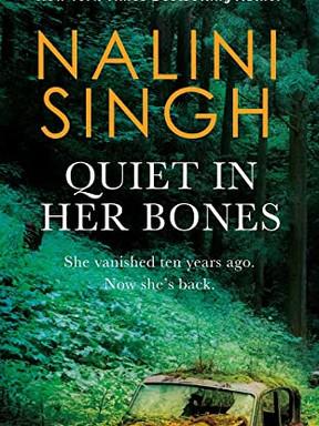 Review: Quiet in Her Bones