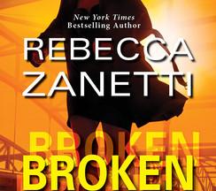 Review: Broken by Rebecca Zanetti
