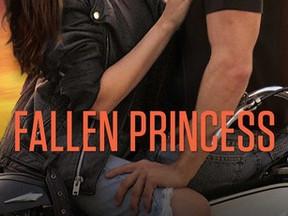 Review: Fallen Princess by Chantal Fernando