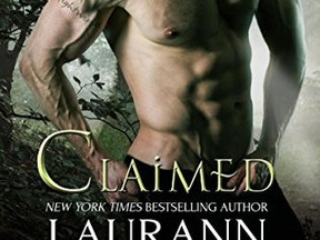 Review: Claimed by Lauran Dohner, Kele Moon