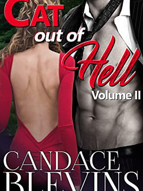 Review: Cat out of Hell, Vol II by Candace Blevins