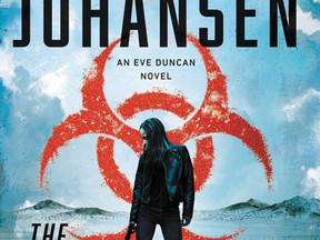 Review: The Bullet by Iris Johansen