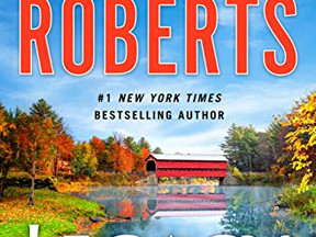 Book Review: Legacy by Nora Roberts