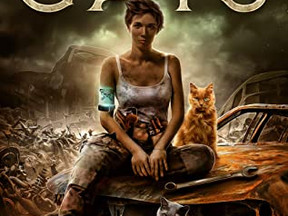 Review: Junkyard Cats by Faith Hunter