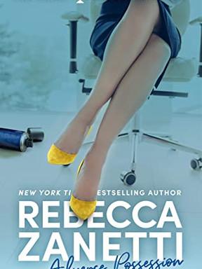 Review: Adverse Possession by Rebecca Zanetti