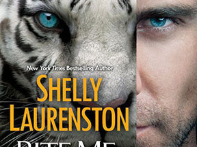 Review: Bite Me by Shelly Laurenston @ShelLaurenston