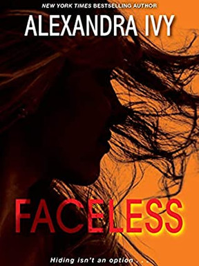 Review: Faceless by Alexandra Ivy
