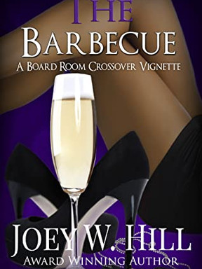 Review: The Barbecue by Joey W. Hill