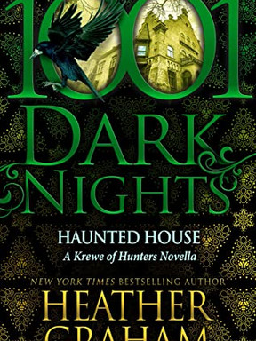 Blog Tour & Excerpt: Haunted House by Heather Graham