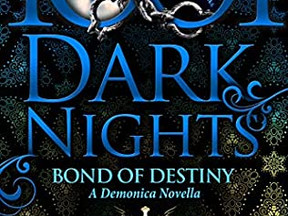 Review: Bond of Destiny by Larissa Ione