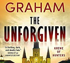 Review: The Unforgiven by Heather Graham