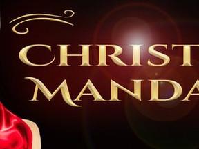 Blog Tour: C.P. Mandara