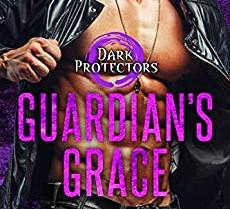 Review: Guardian's Grace by Rebecca Zanetti