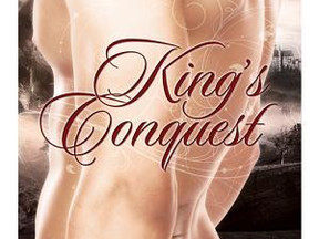 Review: King's Conquest by Valentina Heart