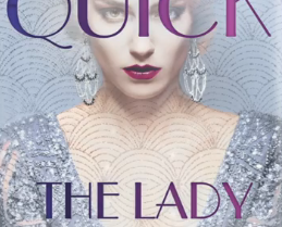 Review: The Lady Has a Past by Amanda Quick