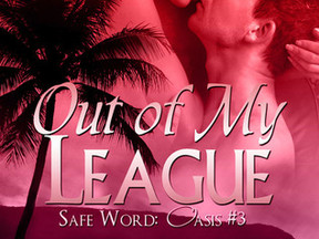 Review: Out of My League by Michele Zurlo
