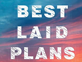 Review: Best Laid Plans by Roan Parrish