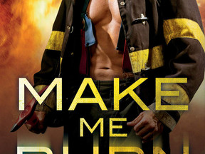 Review: Make Me Burn by Marie Harte