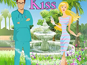 Review: Healed with a Kiss by Sharon Buchbinder
