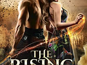 Review: The Rising Wave by Michelle Diener