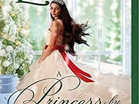 Review: A Princess by Christmas by Julia London