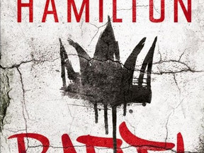 Review: Rafael by Laurell K. Hamilton