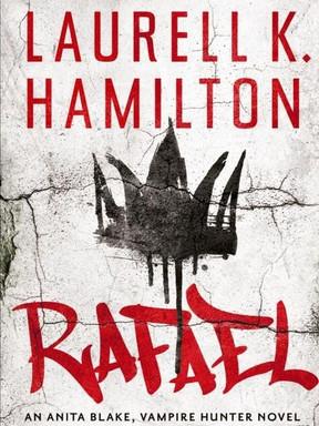 Review: Rafael by Laurell K. Hamilton