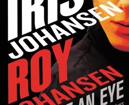 Review: Blink of an Eye by Iris Johansen