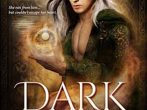 Blog Tour: Dark Wizard by Jeffe Kennedy