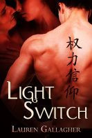 Review: Light Switch by Lauren Gallagher